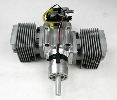 on Walbro Fuel Pump