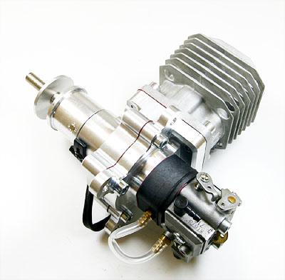 Jc30 Evo 30cc 2 Petrol Engine
