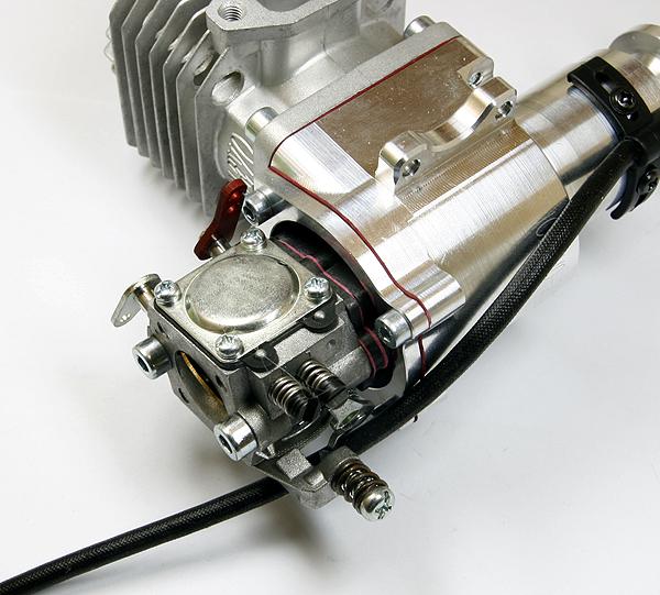 Jc23 Evo 23cc 2 Petrol Engine