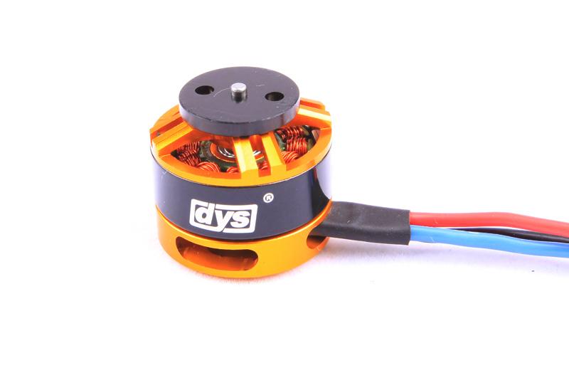 Dys Be1806 1400kv 2 4s Outrunner Brushless Motor For