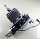 Click for the details of CRRCPRO 26cc Petrol/Gas Engine for Airplane Type GP26R.