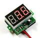 Click for the details of HiModel On-board LED 3-30V Battery Voltage Checker W/JR Connector.