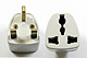 Click for the details of AC Wall Plug Adaptor - 3 Suqare Pins/3-holes UK Standard.