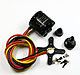 Click for the details of SUNNYSKY V2814-11  KV700  Outrunner Brushless Motor (Multi-rotor Version).