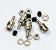 Click for the details of D2.1mm Linkage Stoppers (4).