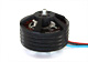 Click for the details of DUALSKY XM5015TE-6MR 390KV Outrunner Brushless Disk Type Motor for Multi-rotor (Short shaft).