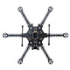 Click for the details of HMF S550 FPV Hexacopter Frame Kit W/ PCB Central Plate.