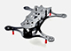 Click for the details of XAV250 Mini 4-axis Multicopter Frame Kit .