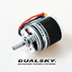 Click for the details of DUALSKY XM3548EA-5 740KV Outrunner Brushless Motor for Airplane.