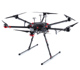 Click for the details of DJI M600 Pro Hexacopter (A3 Pro FC, Lightbridge 2).