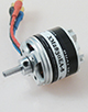Click for the details of DUALSKY XM2830EA-6 2430KV Outrunner Brushless Motor for Airplane - HV Edition.
