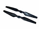 Click for the details of MIGE 3K Carbon 8330 Fast-remove Folding Propeller Set (Suit for DJI Mavic).