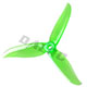 Click for the details of DALPROP T5045C 5 inch Tri-blade Propeller Set (2CW/ 2CCW) - Green.