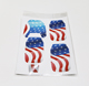 Click for the details of PVC Decal Sticker for DJI Mavic - American Flag.
