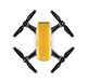 Click for the details of DJI Spark Quadcopter Fly More Combo - Yellow.
