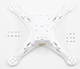 Click for the details of DJI Phantom 3 SE Bottom Cover .