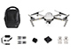 Click for the details of DJI Mavic Pro Platinum Quadcopter Drone - Fly More Combo | Only ship within China.