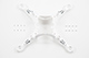 Click for the details of DJI Phantom 4 Advanced - Middle Shell  (GKAS).