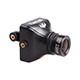 Click for the details of RunCam Swift 2 130° 600TVL 2.5mm Lens FPV Camera - Black, PAL.
