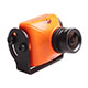 Click for the details of RunCam Swift 2 130° 600TVL 2.5mm Lens FPV Camera - Orange, PAL.