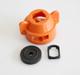 Click for the details of DJI AGRAS New Spray Head Nozzle Base [suit for MG-1S/MG-1A/ MG-1P/ MG-1P RTK].