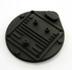 Click for the details of DJI AGRAS  MG-1S - Motor Base Cover With Screw Holes【MG-1S】.