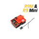 Click for the details of FrSky R9M RF Module + R9 Mini Receiver Combo.