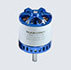 Click for the details of SUNNYSKY  X2820-III 1250KV Outrunner Brushless Motor V3.