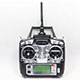 Click for the details of FLYSKY FS-T6 2.4Ghz 6-Channel Transmitter W/R6B Receiver .