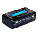 Click for the details of UltraPower UP-S4AC 1-2S LiPo/LiHV 2-6S NiMH/ NiCd 4 Channel Charger.