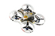 Click for the details of LDARC TINY GT7 75MM 2S Indoor Racing Drone W/ RX2A PRO receiver (compatible with Flysky transmitter).
