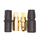 Click for the details of AMASS 3.5mm Gold-plated Banana Connector (bullet connector) W/ Sheath Male/ Female SH3.5  .