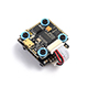 Click for the details of MAMBA F4 Mini  Flight Controller Stack F405 Mini Flight Controller + 20A 4-in-1 ESC for  FPV Racing Drone.