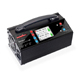 Click for the details of UltraPower UP600+ 220V AC Input 2x 600W 2-6S Dual Channel Balance Charger.