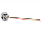 Click for the details of DJI Phantom 3 - 2312 Long Lead CCW Motor (Pro/ Adv).