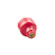Click for the details of 5.8G 5dBi Mini Mushroom Antenna RP-SMA, plug - Red.