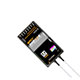 Click for the details of WFLY 2.4G 9-channel Receiver RF209S W/ W.BUS PPM.