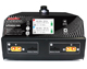 Click for the details of UltraPower UP2400-12S 220V AC 2x 1200W / 2400W 6-12S Dual Channel Balance Charger.