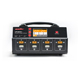Click for the details of UltraPower UP1200+ 110V AC 1200W 2-6S 8-Channel Balance Charger.