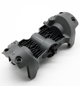 Click for the details of DJI RoboMaster S1 - Front Axle Module Base.