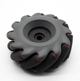 Click for the details of DJI RoboMaster S1 - Mecanum Wheel (Right-threaded).