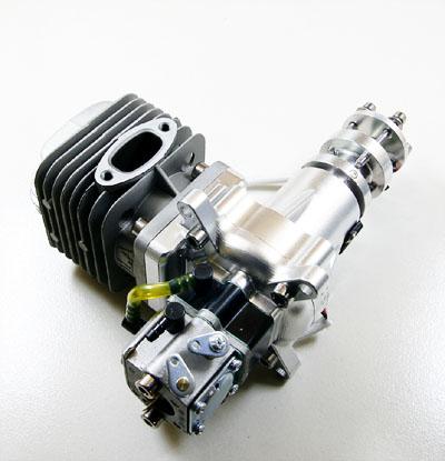 32cc Rc Engine