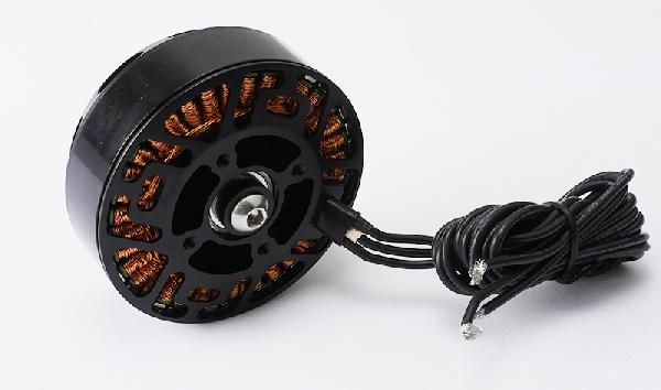 Hl Q9xl 8318 100kv 8 14s Outrunner Brushless Motor Hl